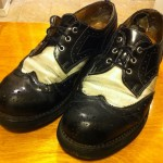 John Fluevog Two Tones